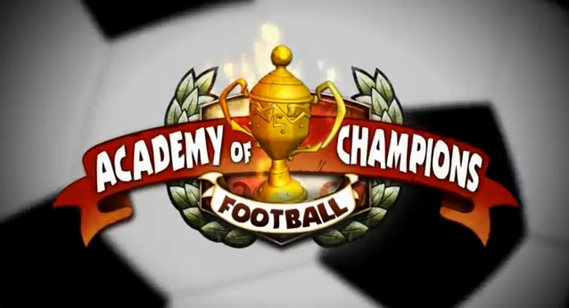 Academy Of Champions Football (Soccer) &#8211; Trailer
