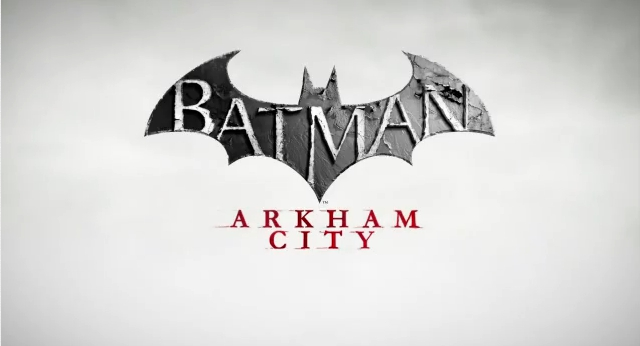 Batman Arkham City – Trailer
