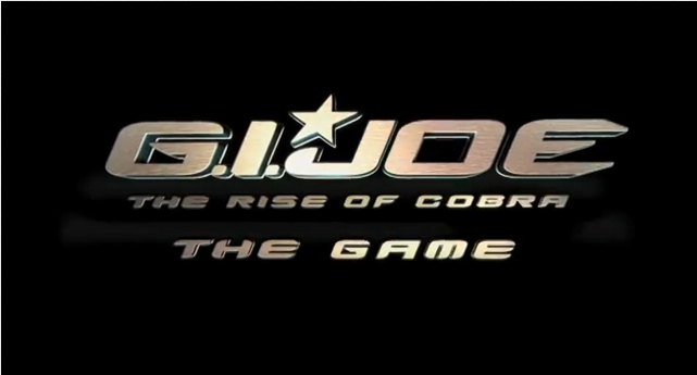 G.I. Joe COBRA &#8211; Trailer