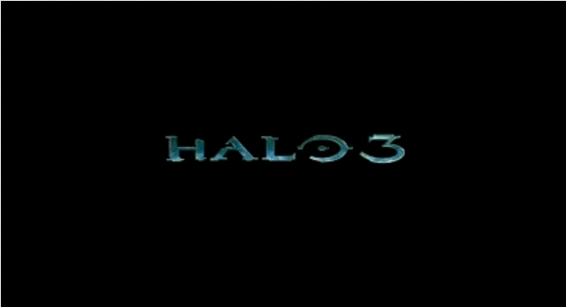 Halo 3 &#8211; Trailer