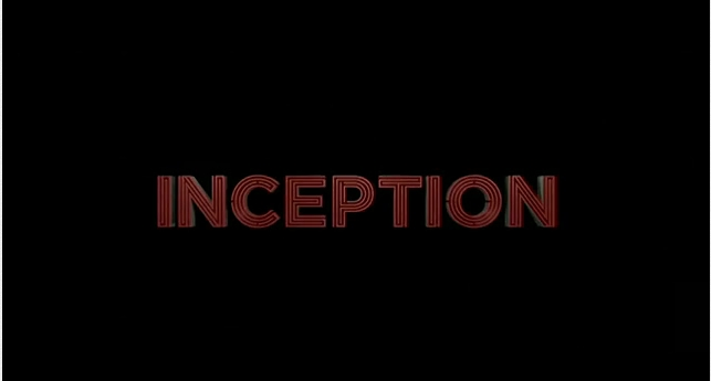 Inception &#8211; Official Trailer