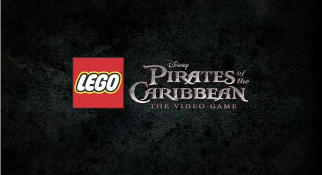 Lego Pirates Of The Caribbean &#8211; Trailer