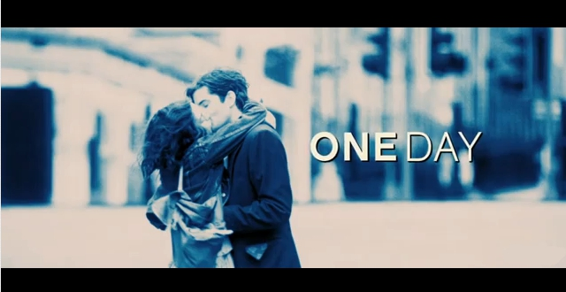 One Day – Trailer