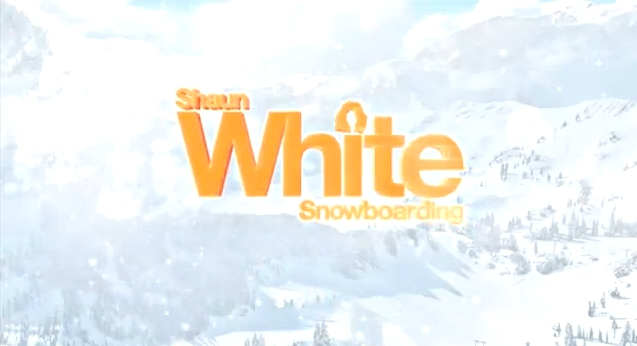 Shaun White Snowboarding &#8211; Trailer