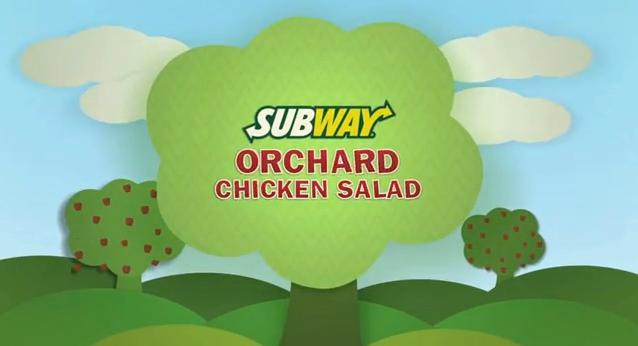 Subway – OCS