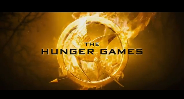 The Hunger Games &#8211; Trailer