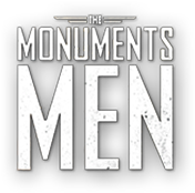 Momuments Men Title