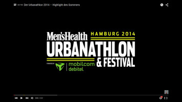 Urbanathlon