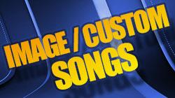 Image/Custom Songs