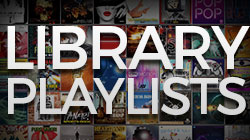 Library Playlists
