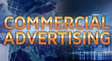 Industries – Commercial Advertising