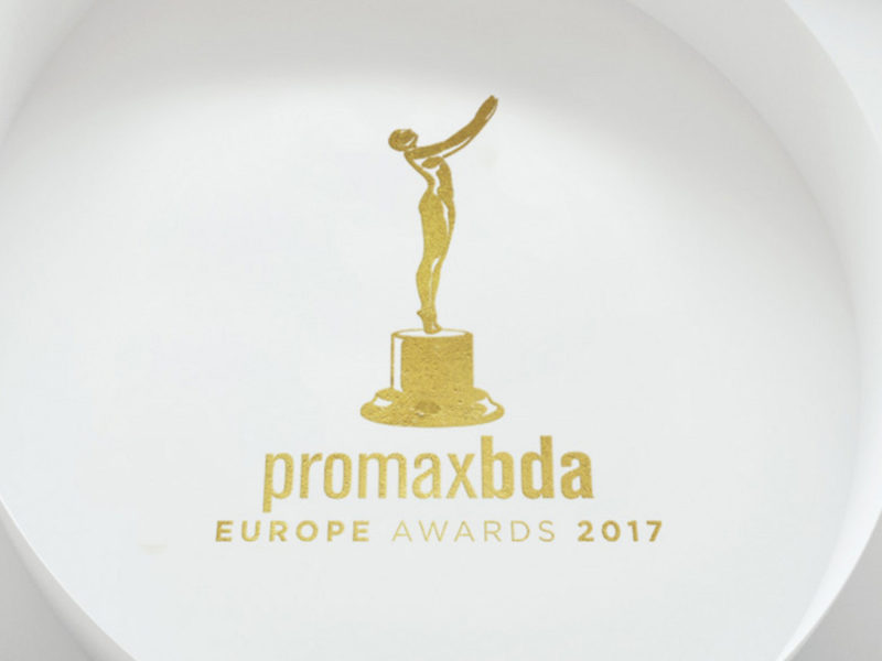 2017 PromaxBDA: Local Awards