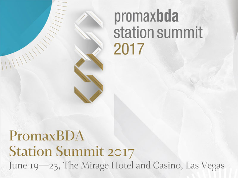 PromaxBDA: Station Summit 2017