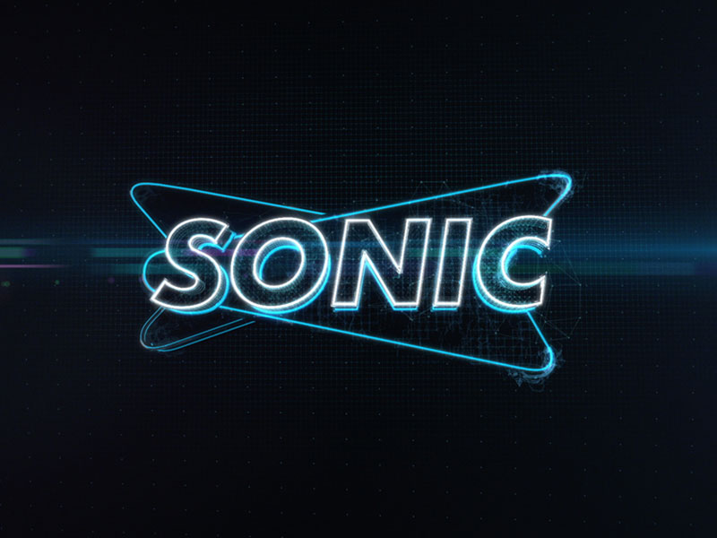 Production Music – Sonic Drive-In