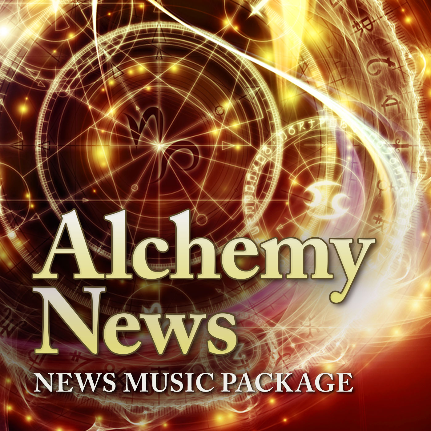 Alchemy News Music Package