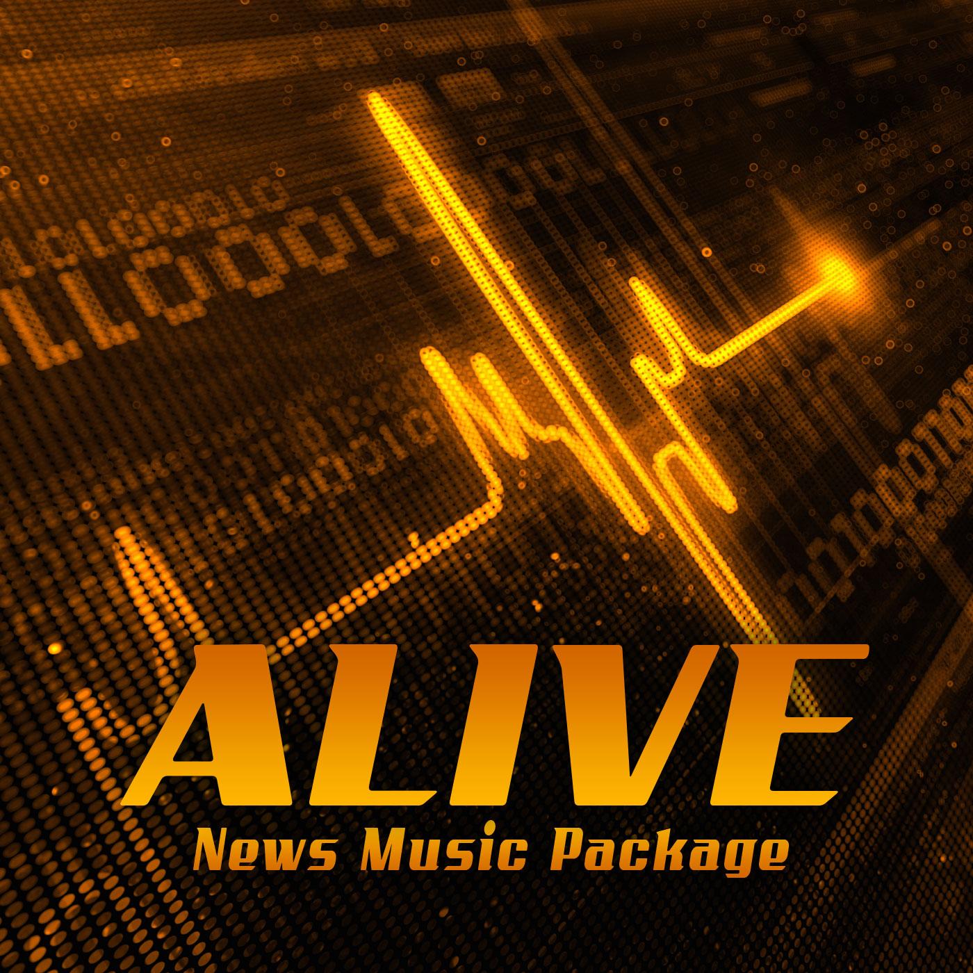 Alive News Music Series