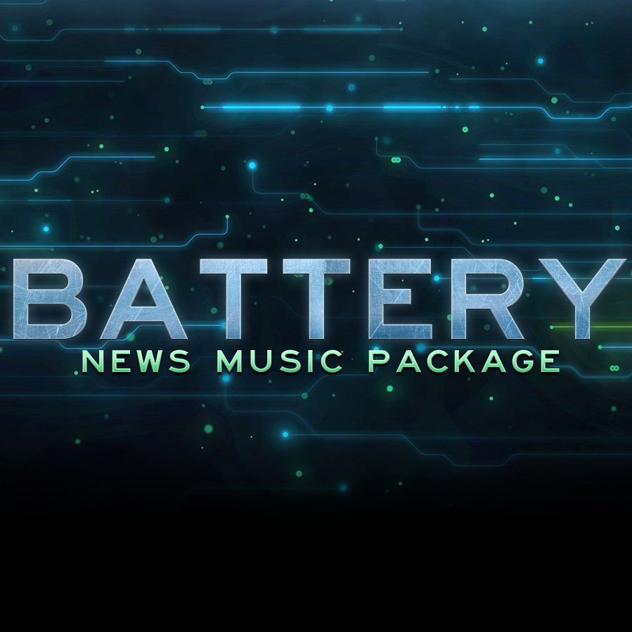 Battery News Music Series