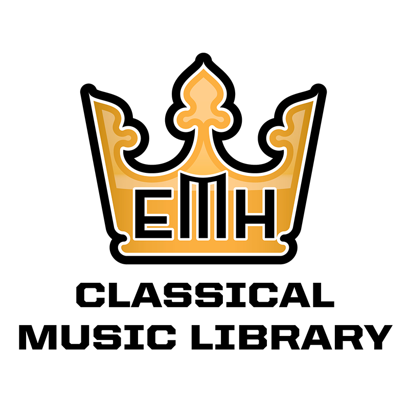 EMH Classical Music Library