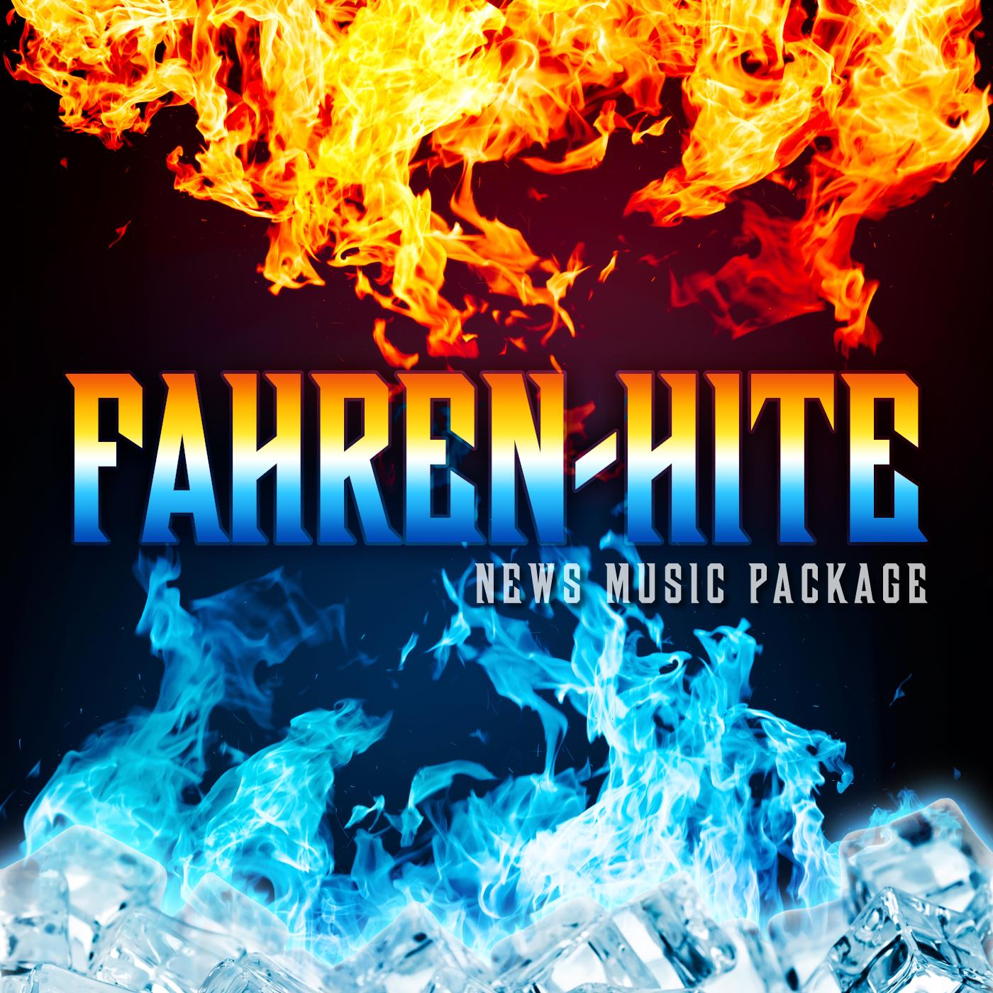 Fahren-Hite News Music Package