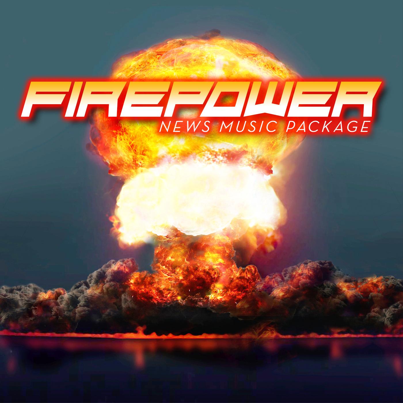 Firepower News Music Package