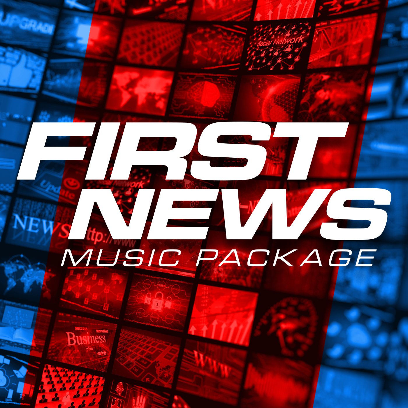 First News Music Package