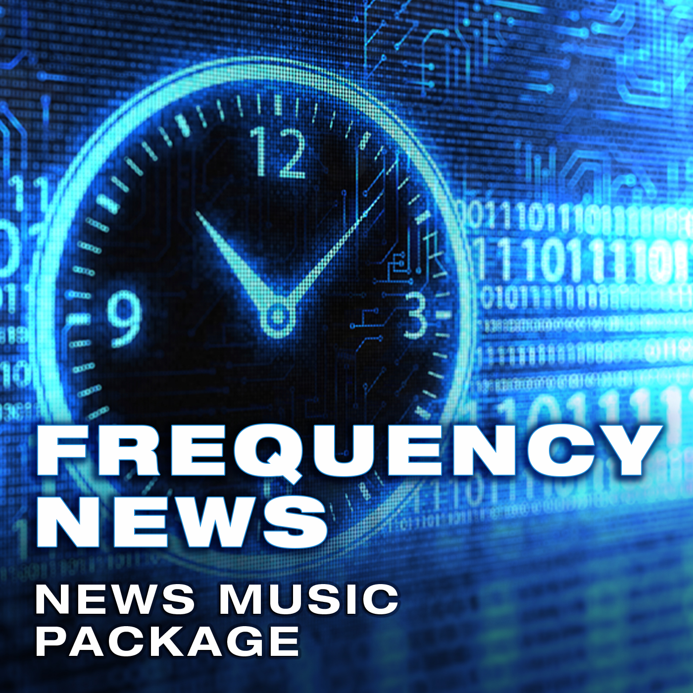Frequency News Music Package