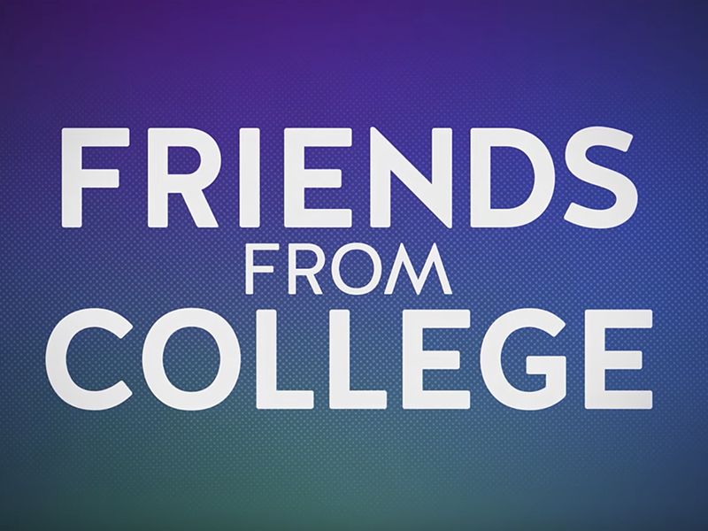 Production Music – Friends From College