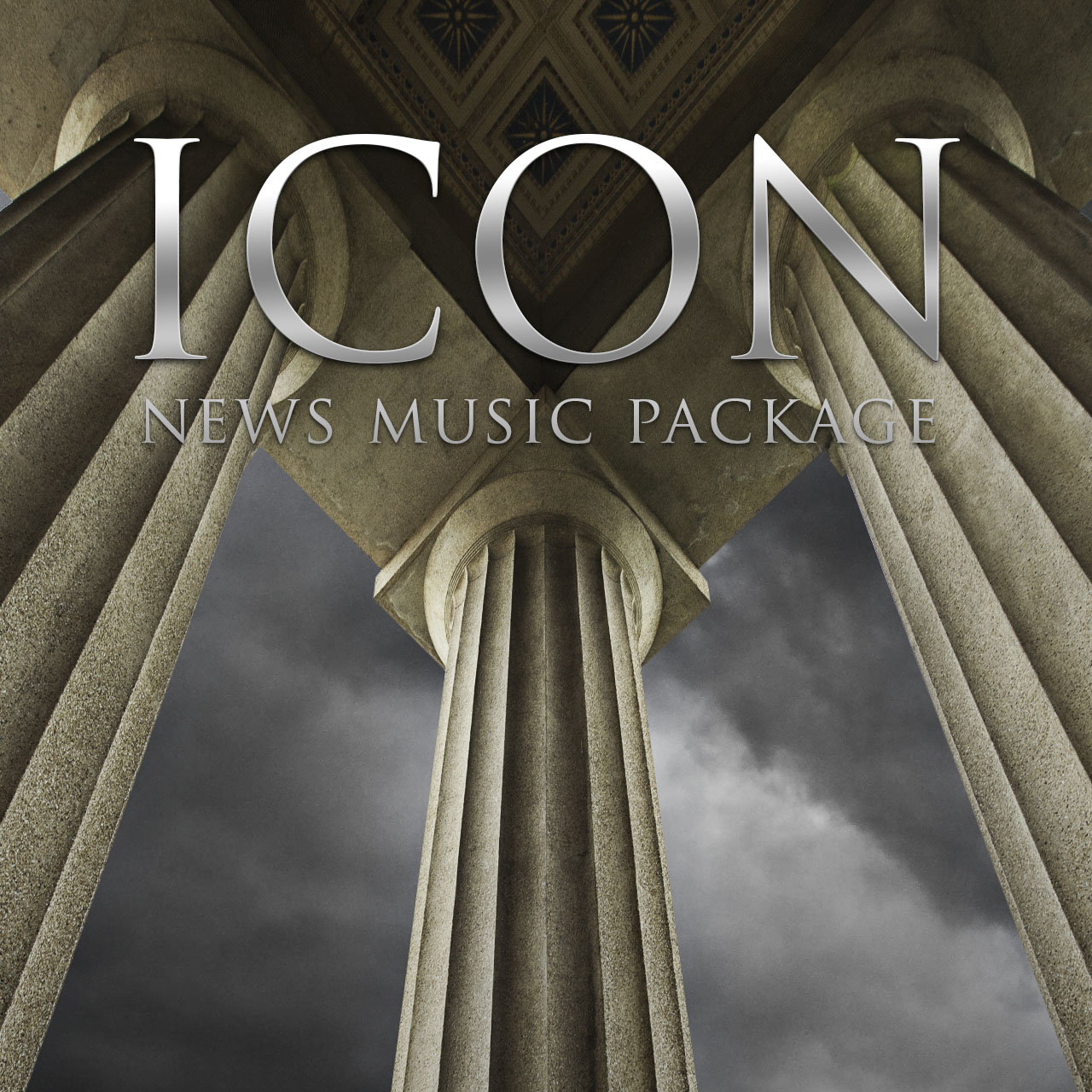Icon News Music Package