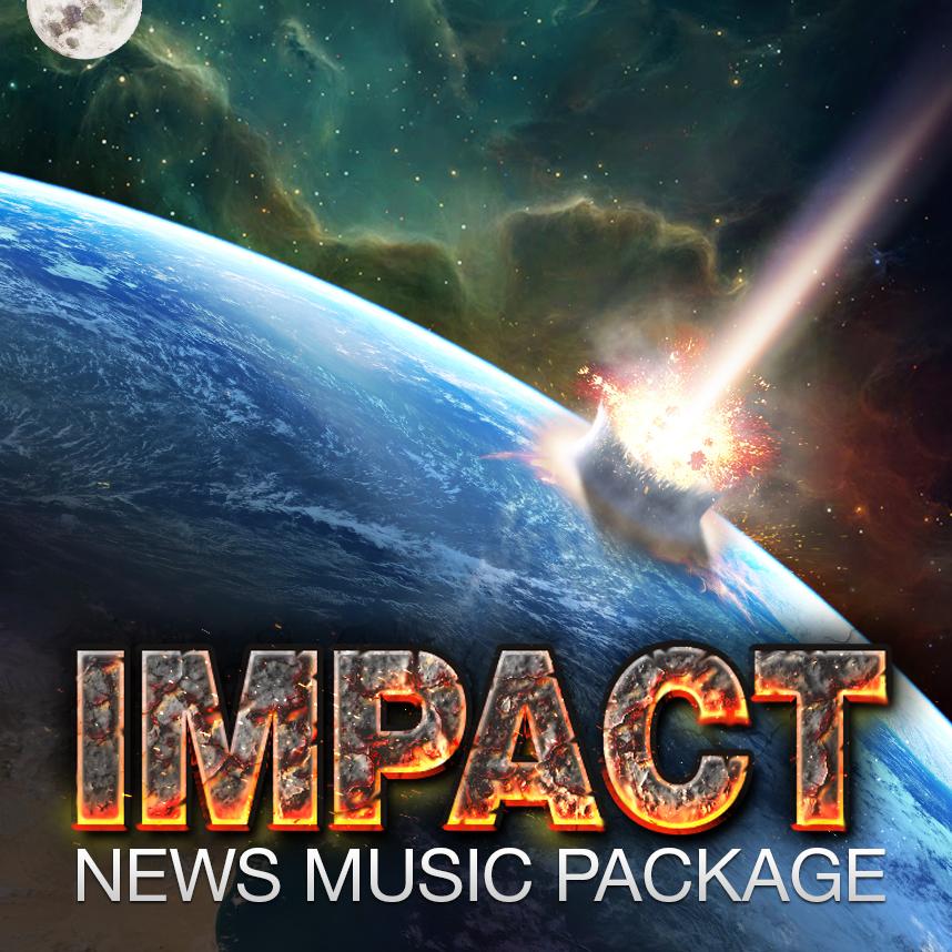Impact News Music Series