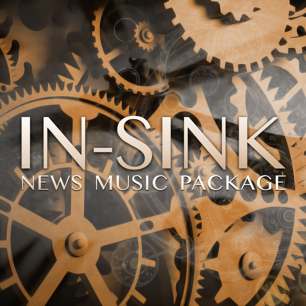 In-Sink News Music Series