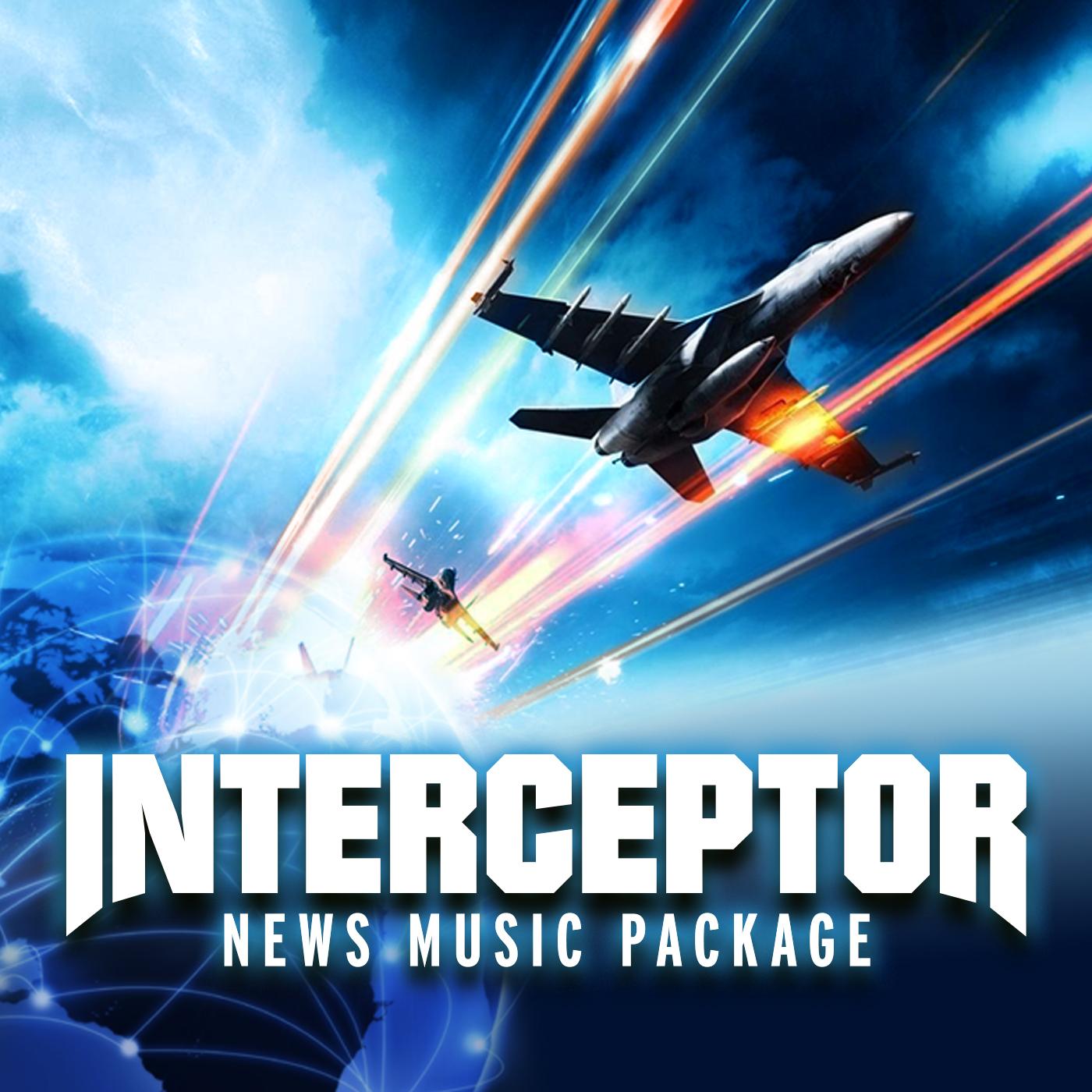 Interceptor News Music Package