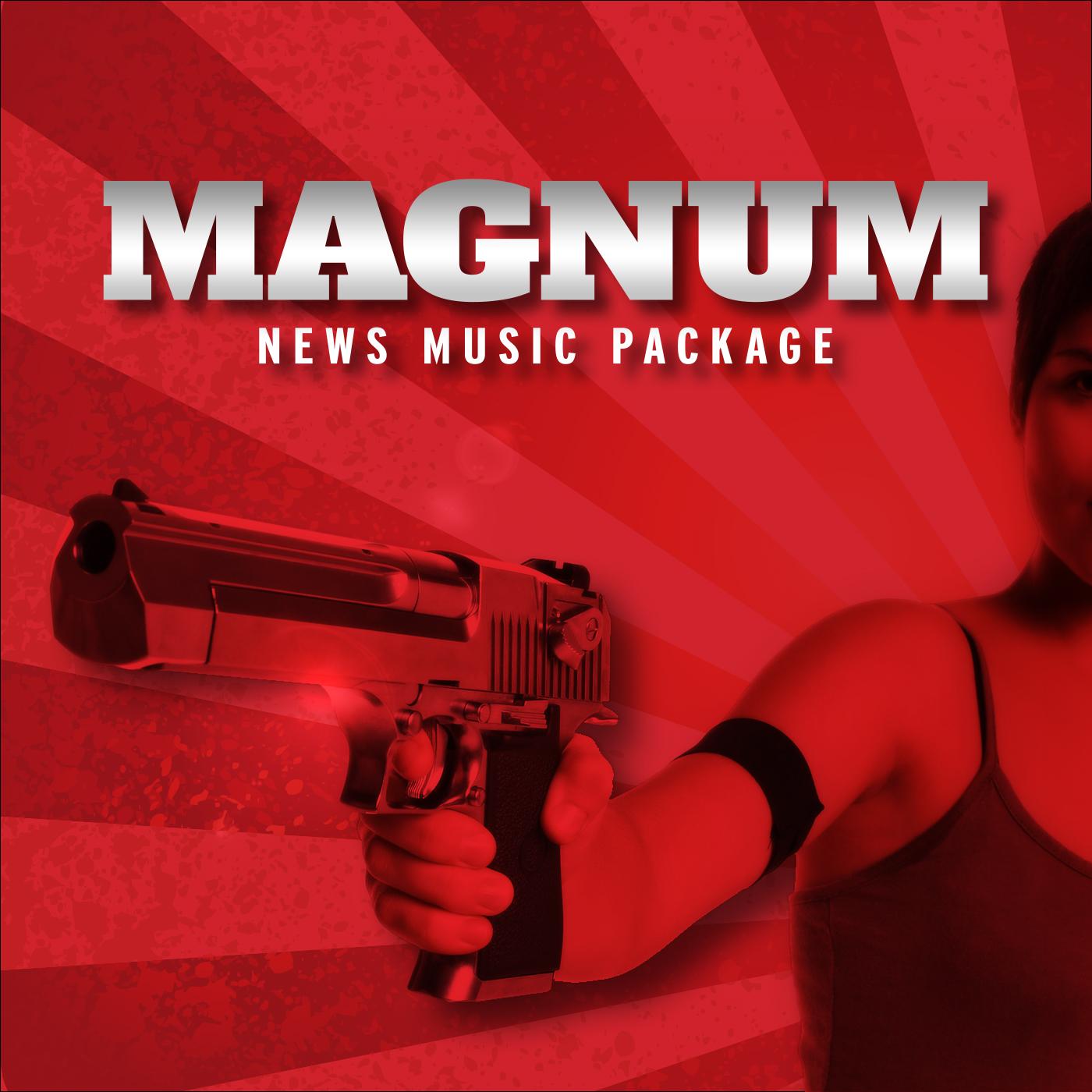 Magnum News Music Series