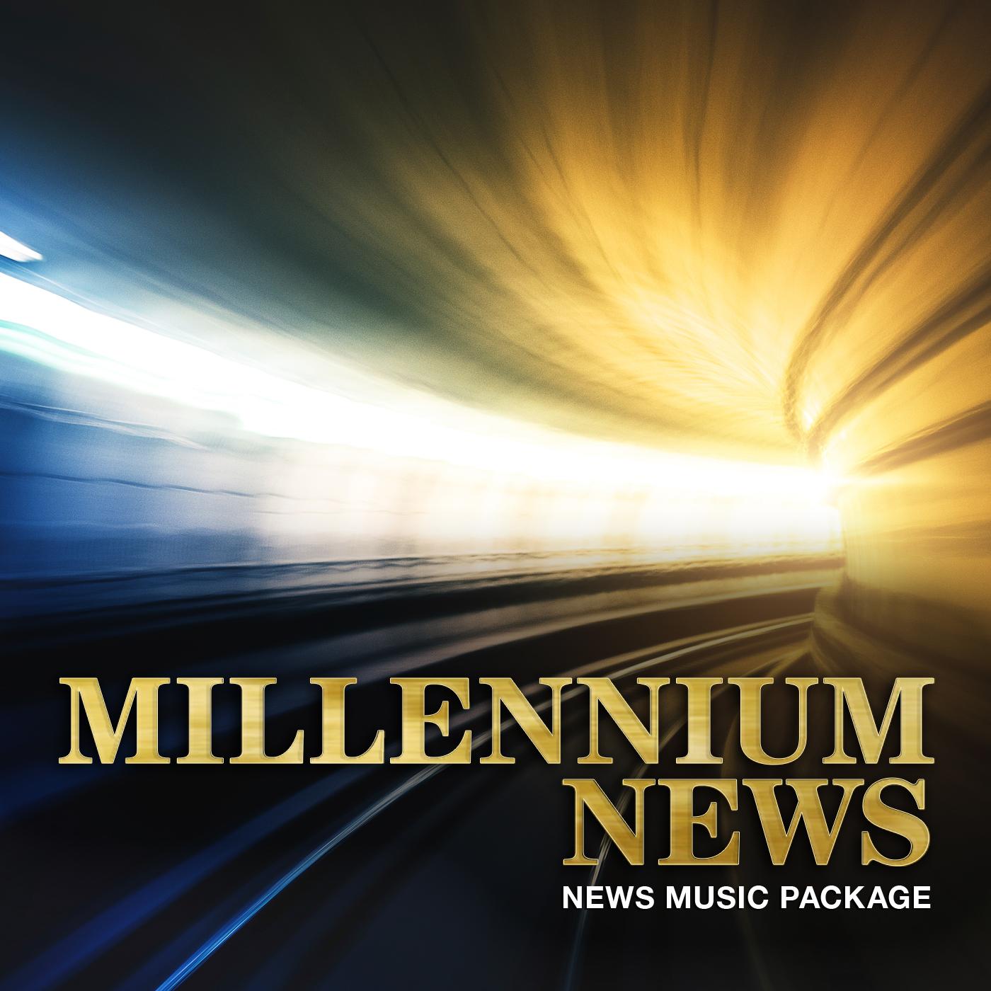 Millennium News Music Package