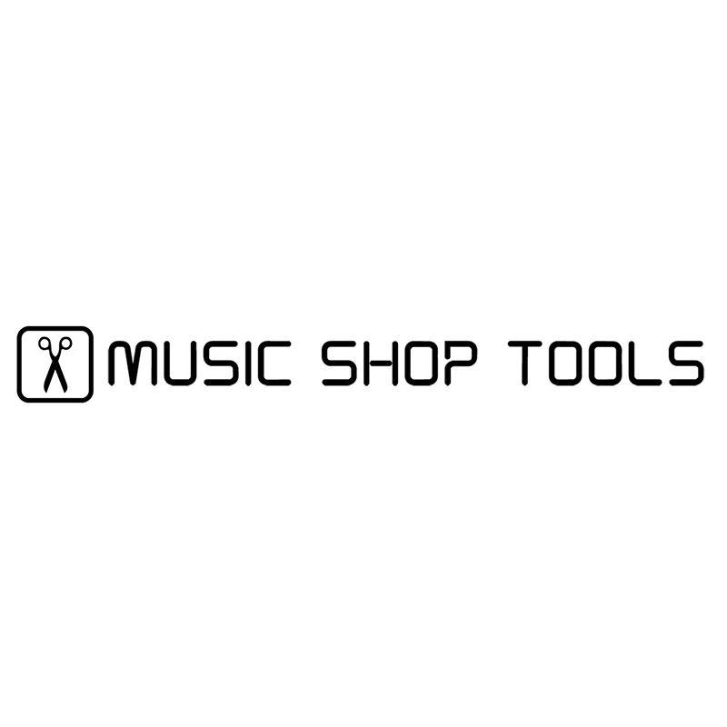 Music Shop Tools