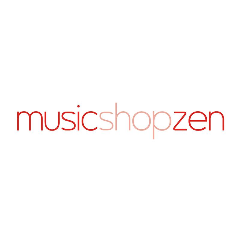 Music Shop Zen