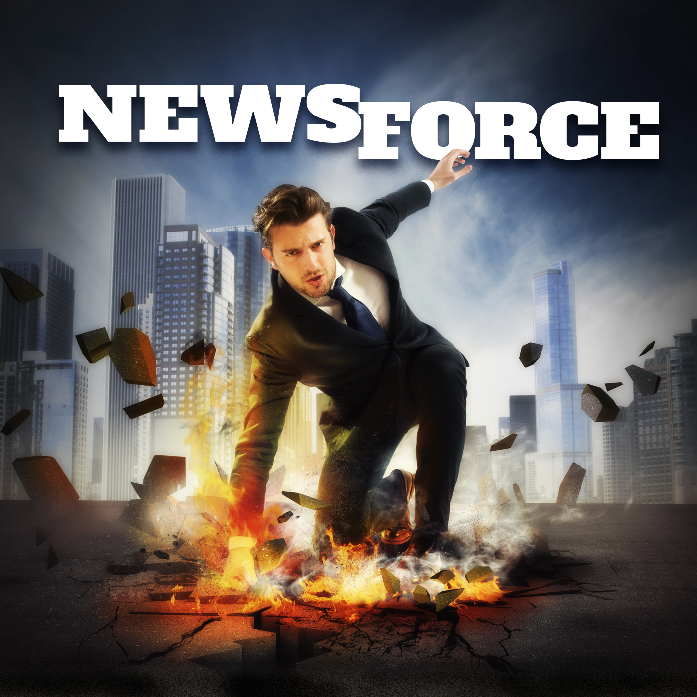 News Force News Music Package