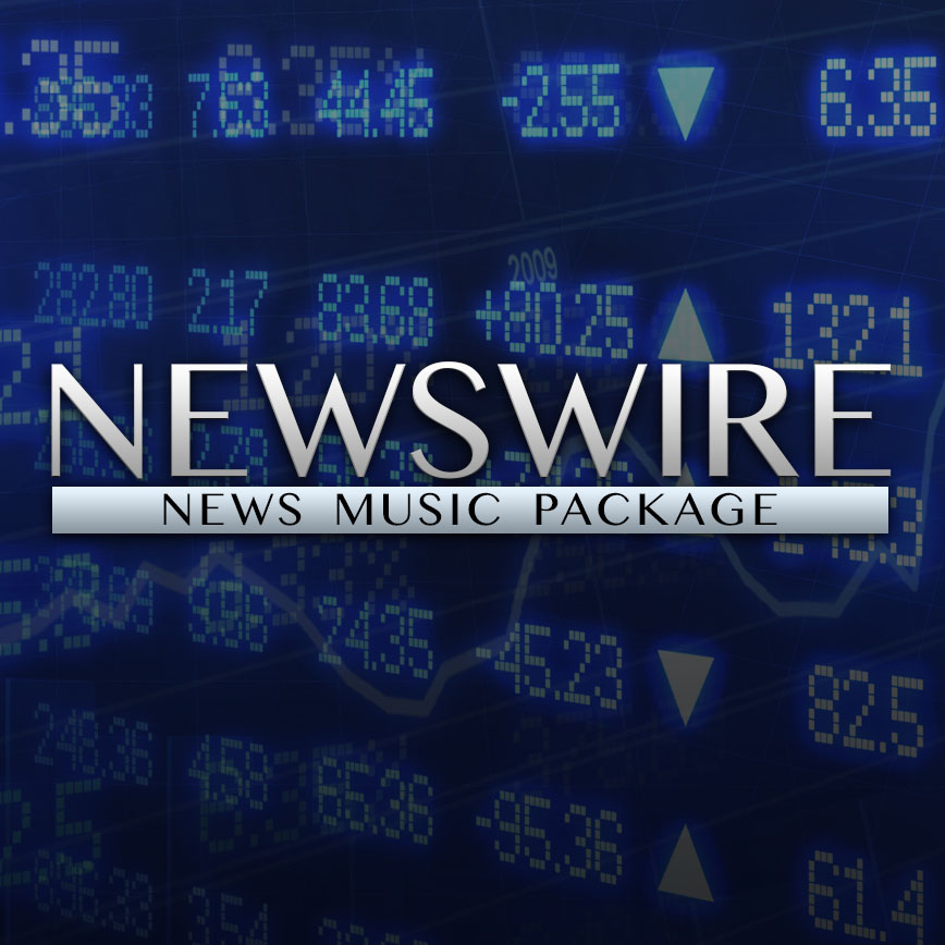 Newswire News Music Package