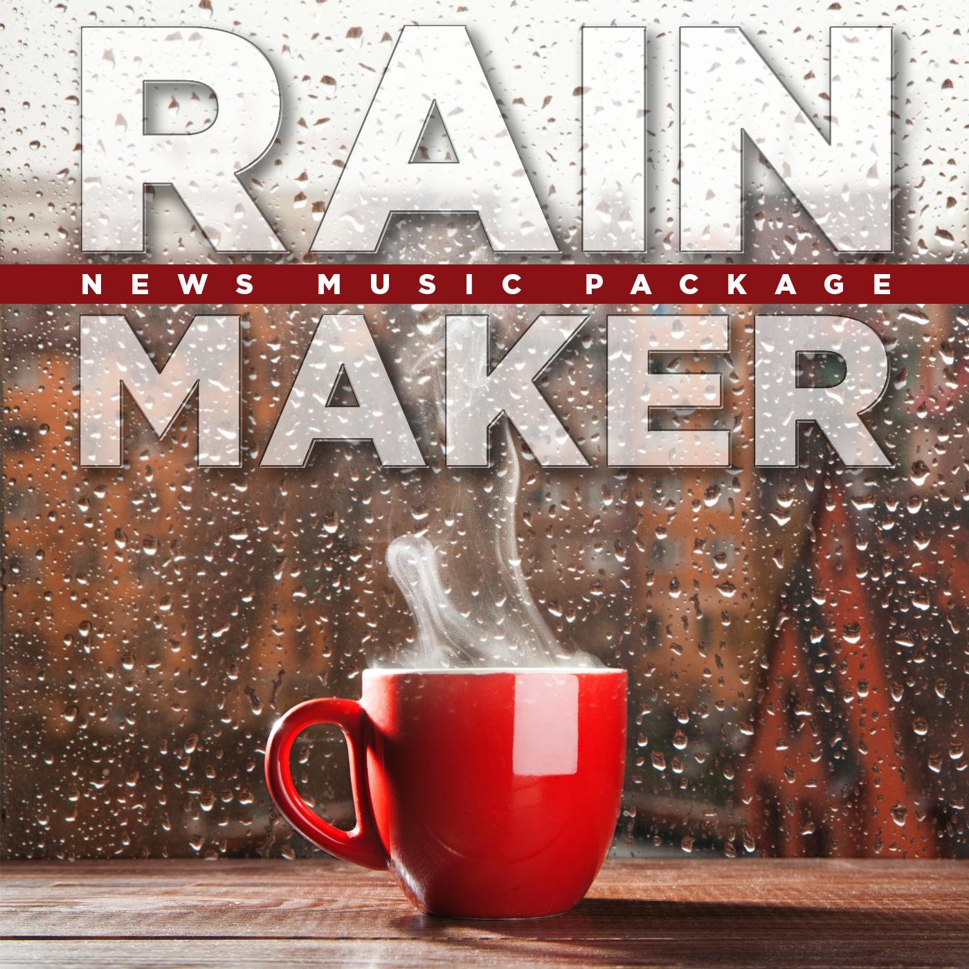 Rainmaker News Music Package