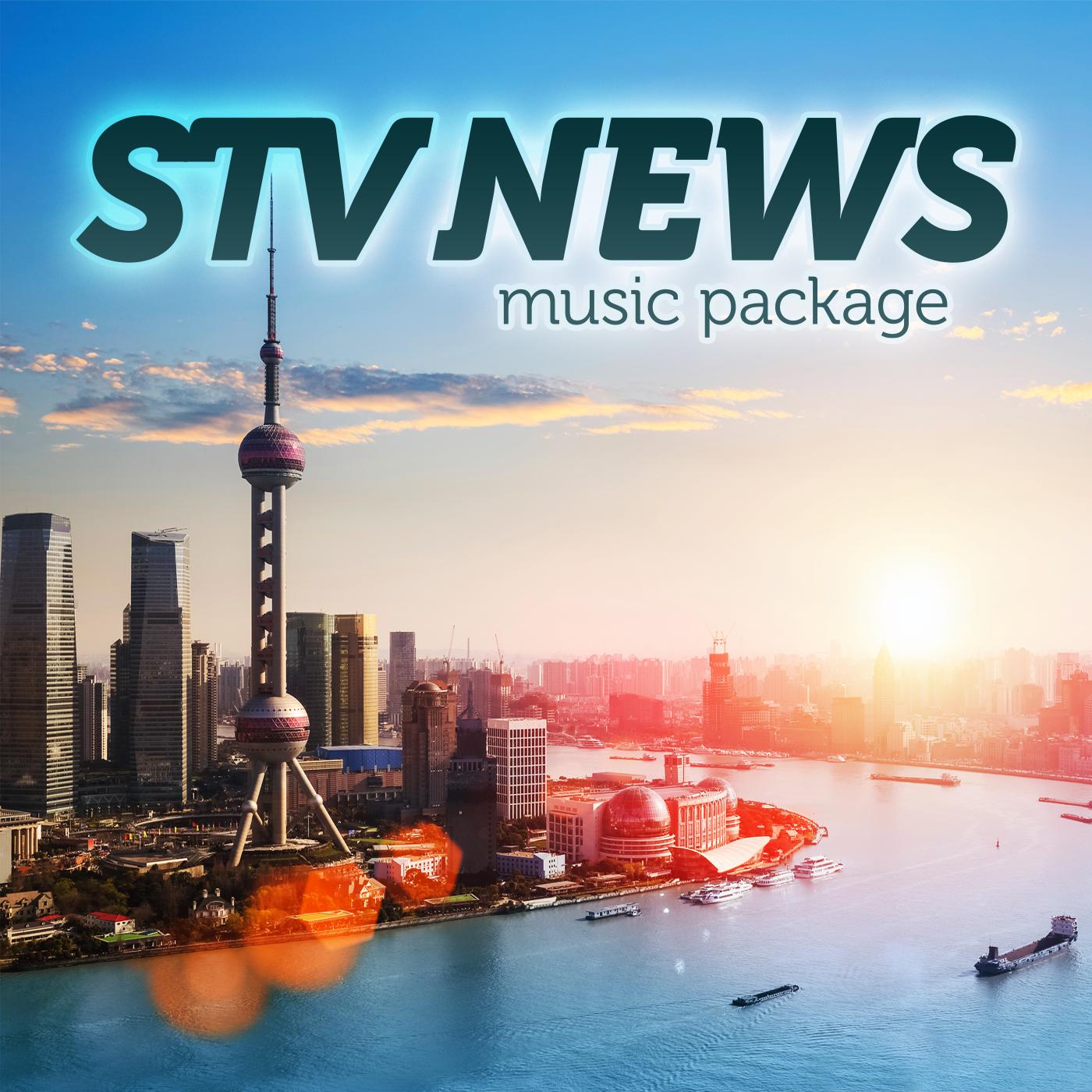 STV News Music Package