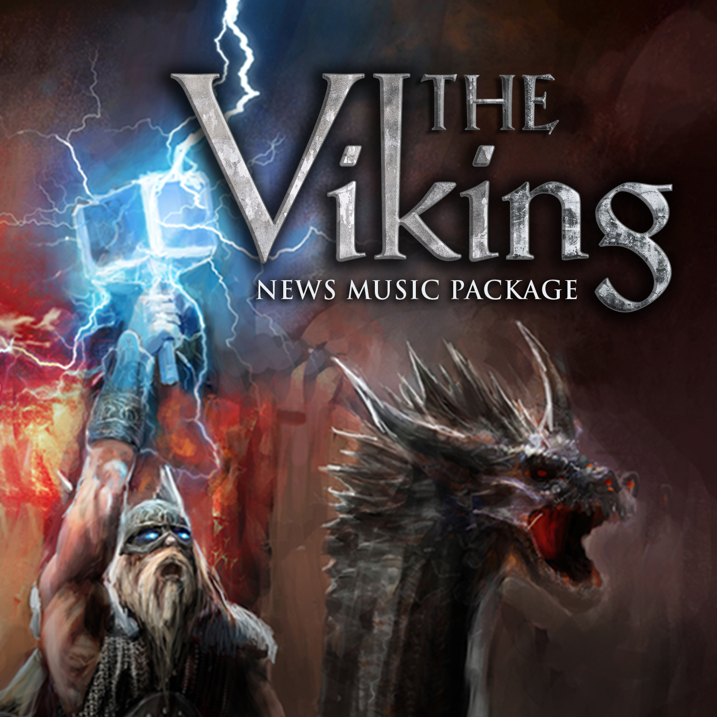 The Viking News Music Package