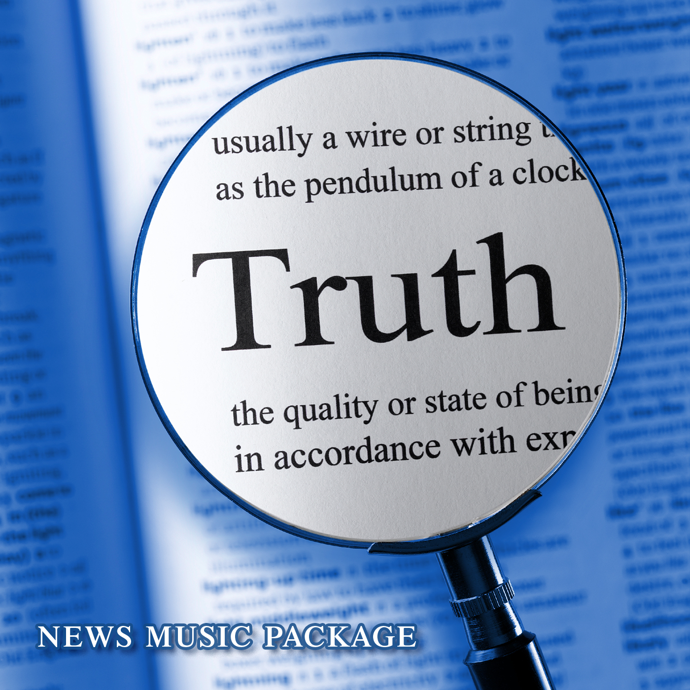 Truth News Music Package