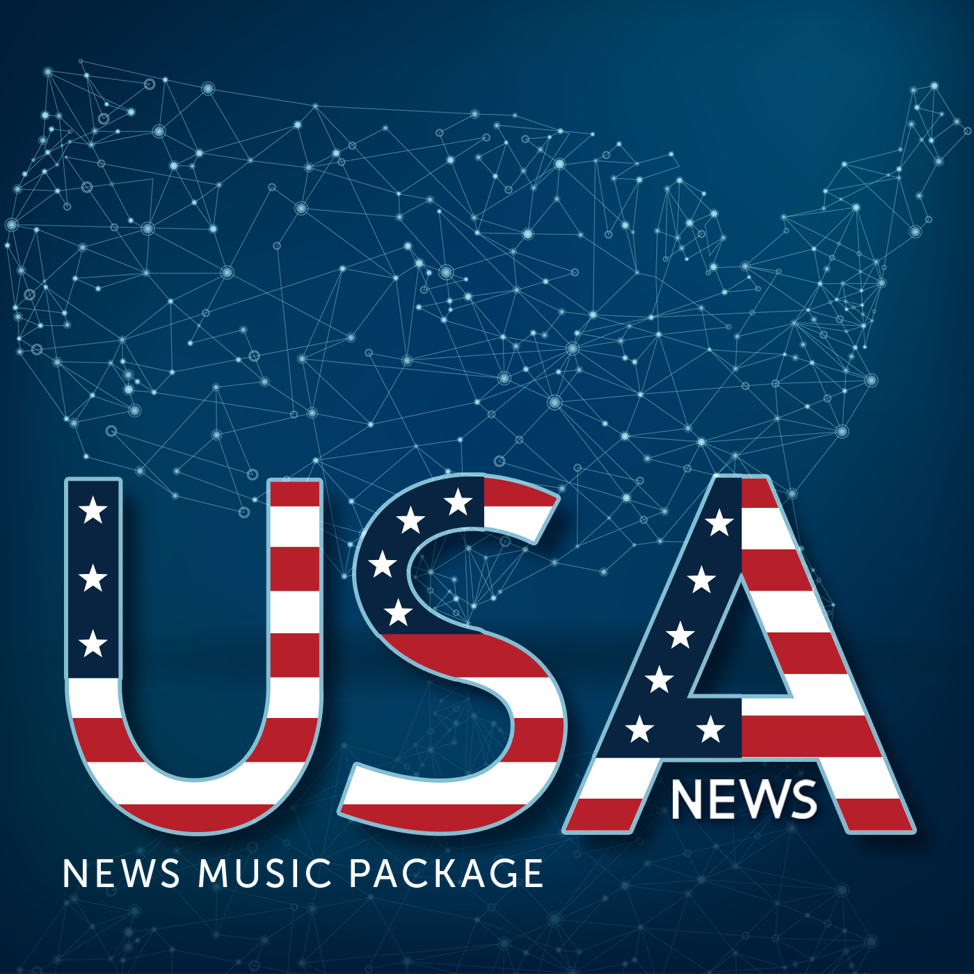 USA News Music Package