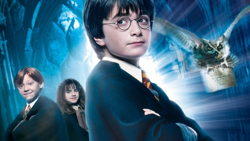 Celebrating 20 Years of Harry Potter – Q&A with Daryl Griffith